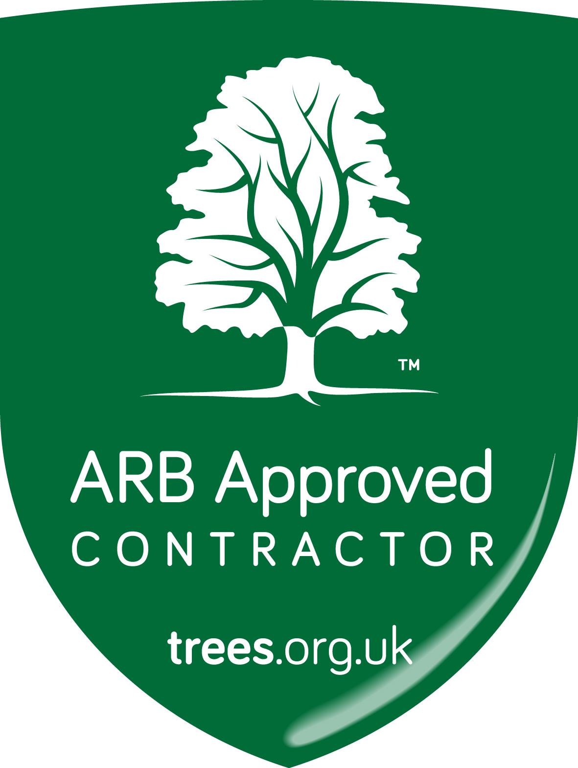 ARB Approved Shield TM RGB